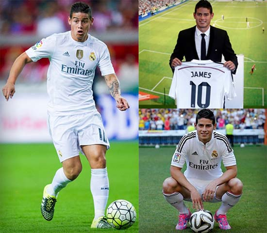 James_Rodrguez-Real_Madrid