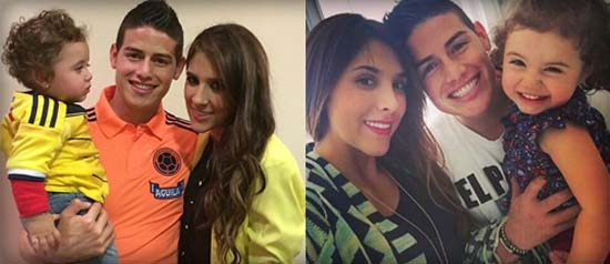 james_rodrguez_family